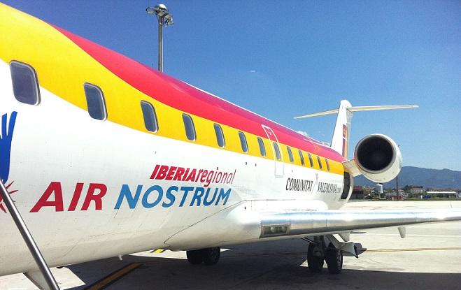 Sommerflugplan 2017 Neue Direktflüge Nach Spanien