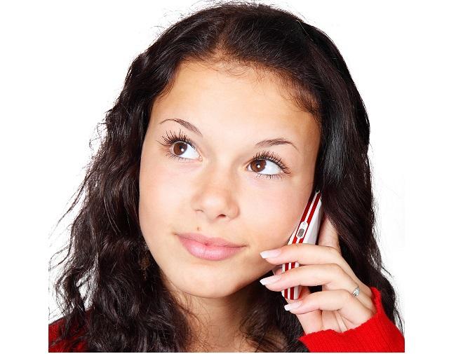 telefonieren spanisch
